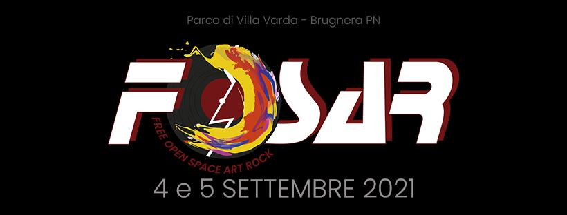 FOSAR 2021 – 4/5 settembre 2021